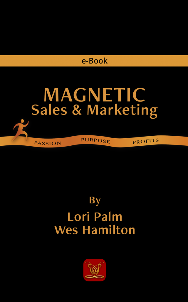 MAGNETIC Sales & Marketing