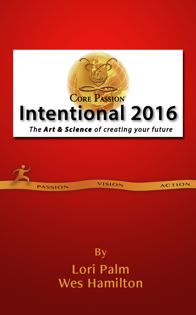 Intentional 2016 DIY ebook